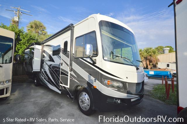 2019 Forest River Georgetown 5 Series GT5 36B5 on