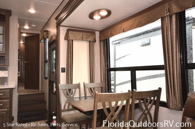 2019 Keystone Avalanche 321rs Rv Trailers For Sale In