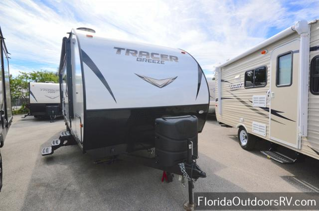 2019 Prime Time TRACER 24DBS