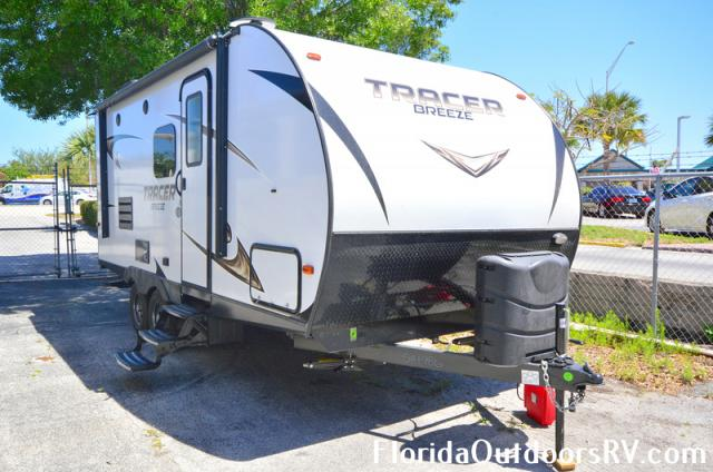 2019 Prime Time TRACER BREEZE 19 MRB