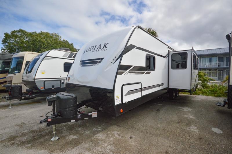 2021 Dutchmen Kodiak Ultra-Lite 296BHSL