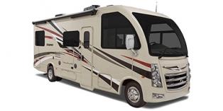 2018 Thor Motor Coach Axis RUV 27.7
