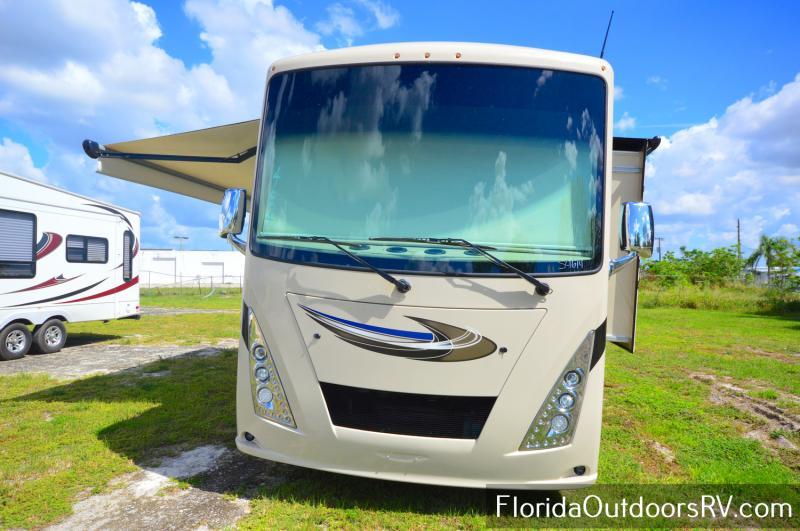 2018 Thor Motor Coach Windsport 35M