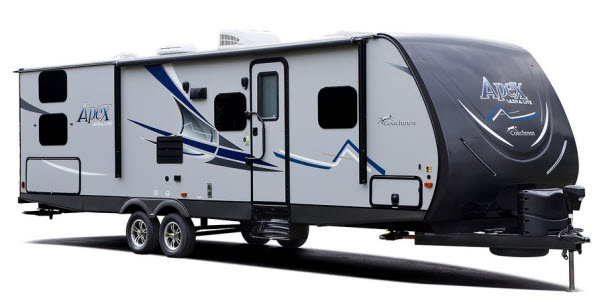 Brand New Travel Trailers for Sale in Florida