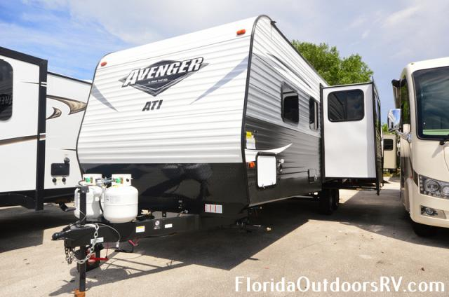 Prime Time RV Avenger for sale in Florida