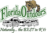 Florida Outdoors RV logo